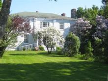 Maison à vendre à New Carlisle, Gaspésie/Îles-de-la-Madeleine, 115, boulevard  Gérard-D.-Levesque, 22974499 - Centris