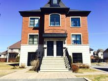 Condo for sale in Duvernay (Laval), Laval, 413, boulevard des Cépages, 22165330 - Centris