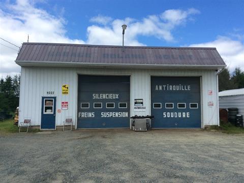 Bâtisse commerciale à vendre à Disraeli - Paroisse, Chaudière-Appalaches, 9227, Route  112, 13865386 - Centris