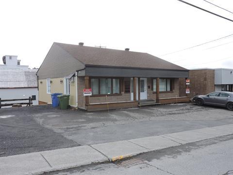 Quadruplex à vendre à Saint-Côme/Linière, Chaudière-Appalaches, 1308, Rue  Principale, 28806642 - Centris