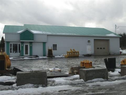 Industrial building for sale in Saint-Martin, Chaudière-Appalaches, 33, 7e Rue Ouest, 20416339 - Centris