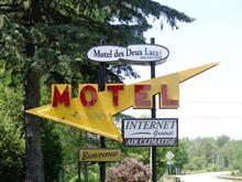 Bâtisse commerciale à vendre à Shefford, Montérégie, 2909, Route  112, 9950352 - Centris