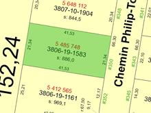 Lot for sale in Stoneham-et-Tewkesbury, Capitale-Nationale, 350, Chemin  Philip-Toosey, 17816653 - Centris