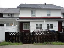 Maison à vendre à Témiscaming, Abitibi-Témiscamingue, 145, Avenue  Riordon, 23621111 - Centris