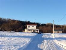 Maison à vendre à Saint-Godefroi, Gaspésie/Îles-de-la-Madeleine, 234, 4e Rang, 15667960 - Centris