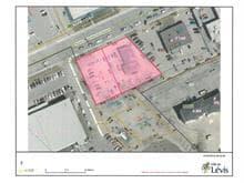 Terrain à vendre à Desjardins (Lévis), Chaudière-Appalaches, 7360, boulevard  Guillaume-Couture, 18029178 - Centris