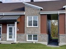 Maison de ville à vendre à La Haute-Saint-Charles (Québec), Capitale-Nationale, 1836, boulevard  Pie-XI Nord, app. 108, 16040069 - Centris