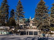 House for sale in Westmount, Montréal (Island), 753, Avenue  Lexington, 10318910 - Centris