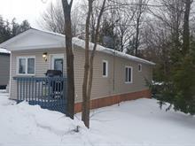 Maison mobile à vendre à Sutton, Montérégie, 74, Rue de la Granuleuse, 9764931 - Centris