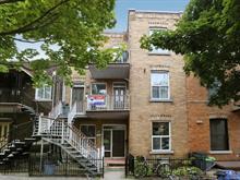 Triplex for sale in Rosemont/La Petite-Patrie (Montréal), Montréal (Island), 142 - 146, Avenue  Mozart Ouest, 12464181 - Centris