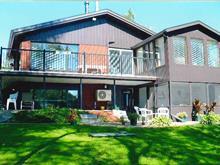 Maison à vendre à Saint-Mathieu-du-Parc, Mauricie, 901, Chemin des Carouges, 27801316 - Centris