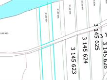 Land for sale in Gaspé, Gaspésie/Îles-de-la-Madeleine, Rue de Sunny Bank, 27767902 - Centris