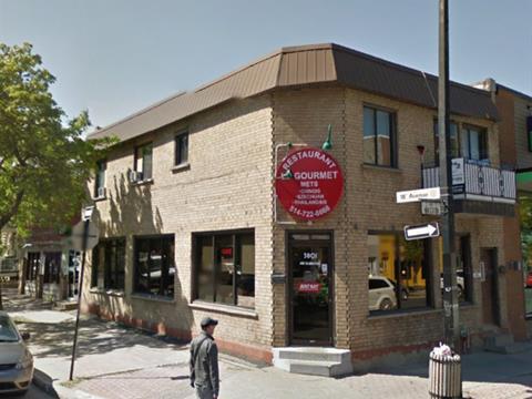 Commercial unit for rent in Rosemont/La Petite-Patrie (Montréal), Montréal (Island), 3801, Rue  Masson, 21626049 - Centris