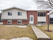 Maison à vendre à Delson, Montérégie, 124, Rue  Potvin, 27030601 - Centris