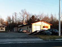 Commercial building for sale in Mont-Bellevue (Sherbrooke), Estrie, 2354, Chemin de Sainte-Catherine, 25845580 - Centris
