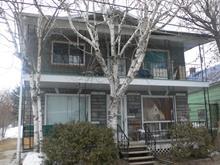 Triplex à vendre à Maniwaki, Outaouais, 131, Rue  Notre-Dame, 24191521 - Centris