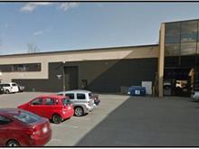 Industrial unit for rent in La Cité-Limoilou (Québec), Capitale-Nationale, 240, 3e Rue, 10768207 - Centris