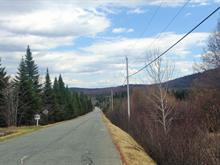 Lot for sale in Thetford Mines, Chaudière-Appalaches, Chemin  Auclair, 17466400 - Centris