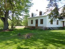 Maison à vendre à Saint-Cuthbert, Lanaudière, 1101, Rang du Nord-de-la-Rivière-du-Chicot, 12318569 - Centris