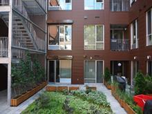 Condo / Apartment for rent in Le Sud-Ouest (Montréal), Montréal (Island), 701, Rue  Irène, apt. 109, 25080988 - Centris