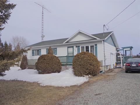 Fermette à vendre à Saint-Bruno-de-Guigues, Abitibi-Témiscamingue, 500, Route  101 Sud, 22339351 - Centris