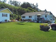 House for sale in Saint-Maxime-du-Mont-Louis, Gaspésie/Îles-de-la-Madeleine, 12, Rue des Chalets, 11946097 - Centris
