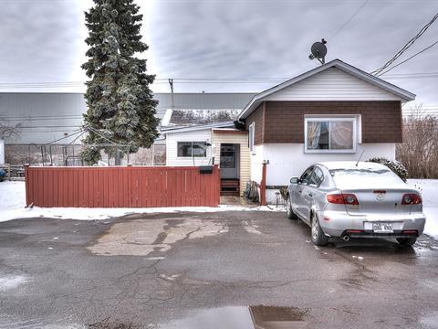 Maison mobile à vendre à Saint-Laurent (Montréal), Montréal (Île), 4810, Chemin du Bois-Franc, app. 28, 22339767 - Centris