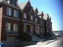 Townhouse for sale in Dollard-Des Ormeaux, Montréal (Island), 24, Croissant  Mirabel, 9572720 - Centris