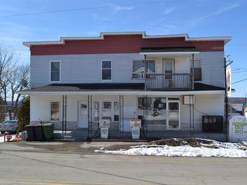 Commercial building for sale in Saint-Adrien, Estrie, 1609, Rue  Principale, 17144159 - Centris