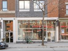 Commercial unit for rent in Le Plateau-Mont-Royal (Montréal), Montréal (Island), 5432, boulevard  Saint-Laurent, 17631966 - Centris