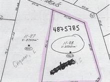 Terrain à vendre à Wentworth, Laurentides, Chemin du Lac-Louisa Sud, 14474684 - Centris