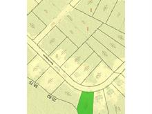 Lot for sale in Shannon, Capitale-Nationale, 228, Rue  Hodgson, 13553383 - Centris