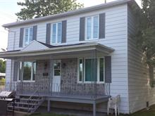 Duplex for sale in Montmagny, Chaudière-Appalaches, 256 - 258, Avenue de la Gare, 28734553 - Centris