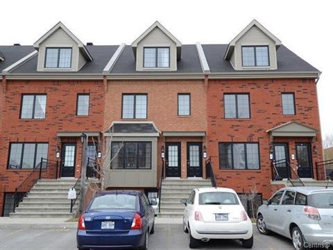 Loft/Studio à vendre à Sainte-Dorothée (Laval), Laval, 602, Rue  Étienne-Lavoie, 10055776 - Centris