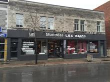 Bâtisse commerciale à vendre à Le Plateau-Mont-Royal (Montréal), Montréal (Île), 2172 - 2176, Avenue du Mont-Royal Est, 21727500 - Centris