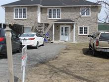 Maison à vendre à Saint-Chrysostome, Montérégie, 134, Rang  Sainte-Anne, 12828963 - Centris