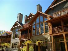 Maison de ville à vendre à Mont-Tremblant, Laurentides, 613, Chemin des Skieurs, 10073647 - Centris
