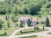 Maison à vendre à Saint-Félix-de-Valois, Lanaudière, 510, Rang  Castle-D'Autray, 14154896 - Centris