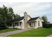 Maison à vendre à Chicoutimi (Saguenay), Saguenay/Lac-Saint-Jean, 230, Rue  Panoramique, 28125050 - Centris