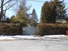 Lot for sale in L'Île-Bizard/Sainte-Geneviève (Montréal), Montréal (Island), 2e Avenue, 18032400 - Centris