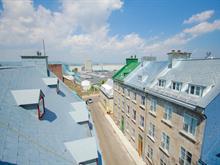 Condo à vendre à La Cité-Limoilou (Québec), Capitale-Nationale, 12, Rue  Sainte-Famille, app. 4, 16493455 - Centris