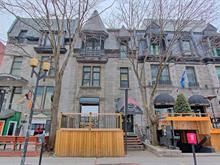 Commercial unit for rent in Ville-Marie (Montréal), Montréal (Island), 1228, Rue  Bishop, 14669684 - Centris