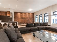 Condo à vendre à Ville-Marie (Montréal), Montréal (Île), 64, Rue  Saint-Paul Ouest, app. 510, 22885637 - Centris