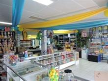 Commerce à vendre à Les Chutes-de-la-Chaudière-Est (Lévis), Chaudière-Appalaches, 763, Avenue  Taniata, local C, 25534125 - Centris