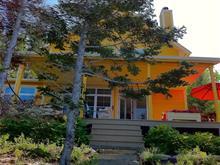 Maison à louer à Grosses-Roches, Bas-Saint-Laurent, 327, Route  132 Est, 24219463 - Centris