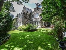 House for sale in Westmount, Montréal (Island), 621, Avenue  Clarke, 12810850 - Centris