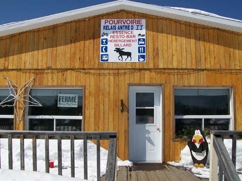 Commerce à vendre à Lac-Moselle, Outaouais, Chemin  Lépine Clova, 23878509 - Centris
