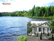 House for sale in Notre-Dame-de-Montauban, Mauricie, 100, Chemin  Saute-la-Lune, 9046651 - Centris