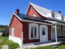 Maison à vendre à Baie-Saint-Paul, Capitale-Nationale, 20, Chemin de l'Équerre, 13592043 - Centris