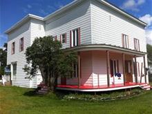 House for sale in Notre-Dame-du-Rosaire, Chaudière-Appalaches, 2, Rue  Jolicoeur, 12680497 - Centris